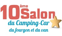 Salon du camping-car de Dordogne